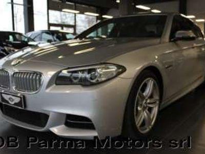 usata BMW M550 M550 d xDrive Diesel