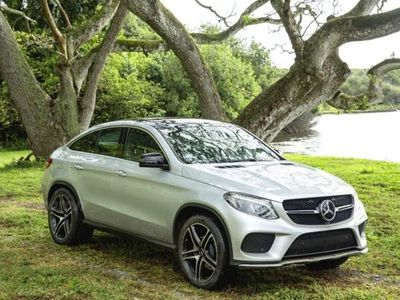 usata Mercedes 350 GLE Coupéd 4Matic Coupé Premium Plus usato