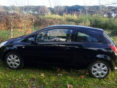 usata Opel Corsa enjoy 1.2 gpl 3 porte kw 59 2010