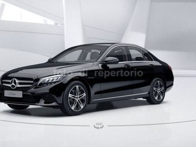 usata Mercedes C220 CLASSE C BERLINAd Auto 4MATIC Sport Plus