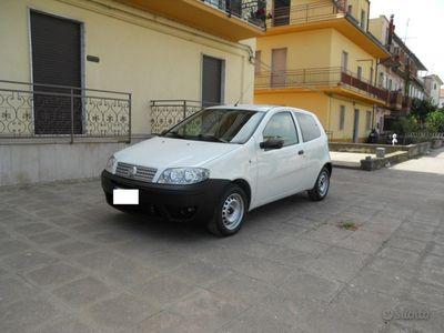 usata Fiat Punto van 1.3 mtj 16v 69cv
