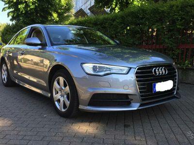 used Audi A6 A62.0 TDI 190 CV ultra S tronic Busines