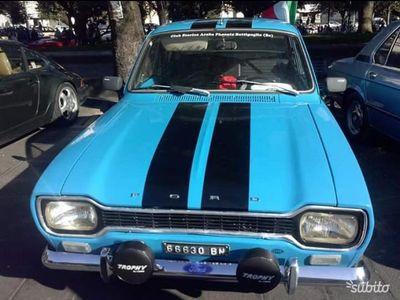 used Ford Escort replica rally