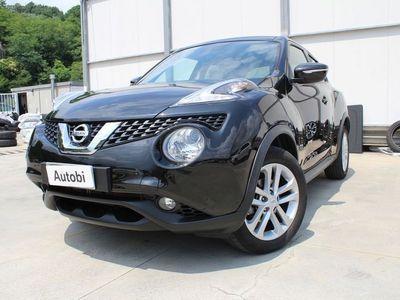 second-hand Nissan Juke 1.5 dCi S&S Acenta
