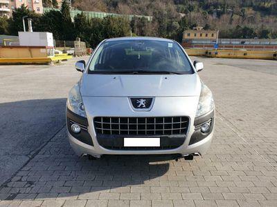 usata Peugeot 3008 1.6 HDi 110CV 5 PORTE