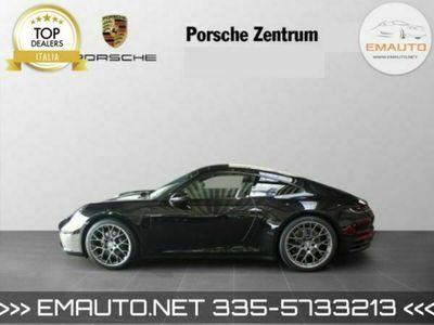 usata Porsche 992