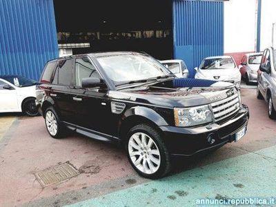 usata Land Rover Range Rover 2.7 TDV6 HSE Cinisello Balsamo
