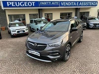 usata Opel Grandland X 1.2 PURETECH 130CV INNOVATION 02/19