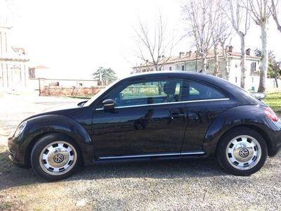 usata VW Maggiolino 1.4 TSI Sport