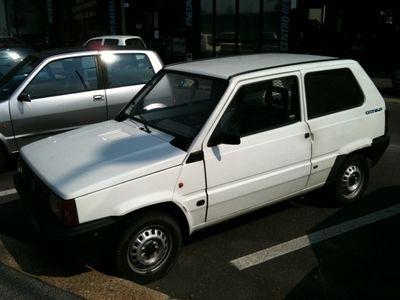 usata Fiat 1100 Pandacat Business Citivan