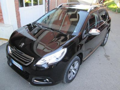 gebraucht Peugeot 2008 1.2 Pure Tech Allure 82cv Automatica