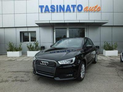 brugt Audi A1 SPB 1.4 TDI 90cv Design