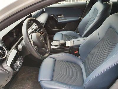 usata Mercedes A180 Classe A - W177 Dieseld Business auto