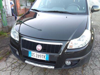 usata Fiat Sedici - 2008