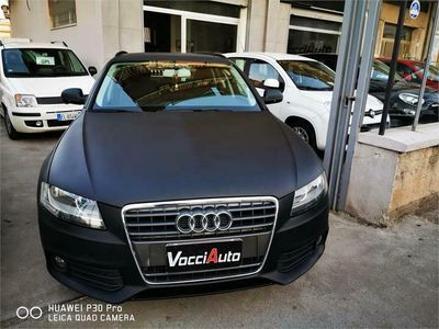 usata Audi A4 A4Avant 2.0 TDI 143 CV Advanced