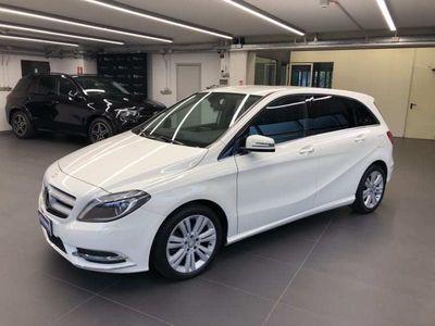 usata Mercedes B200 CLASSE Bcdi (BE) Premium
