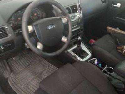 usata Ford Mondeo 2.0 16V TDCi (115CV) SW Ghia