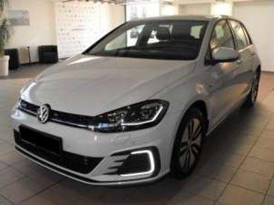 usata VW Golf gte 1.4 tsi dsg 5p. hybrid/led/navi/camera* elettrica/benzina