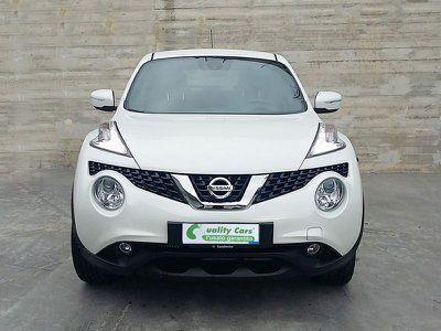 usado Nissan Juke 1.5 dCi Start&Stop N-Connecta
