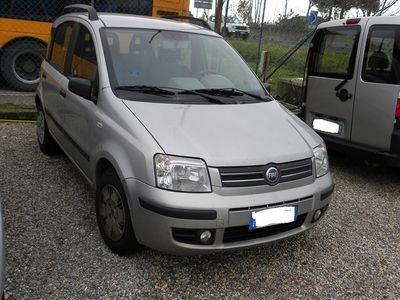usata Fiat Panda 1.2 benzina discreto stato