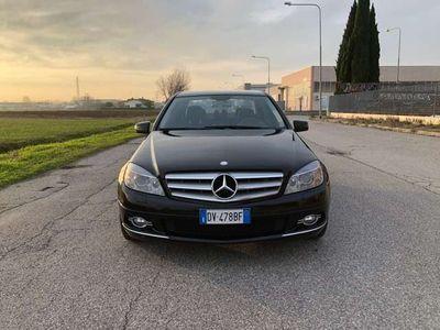usata Mercedes C250 CDI BlueEFFICIENCY Prime Edition