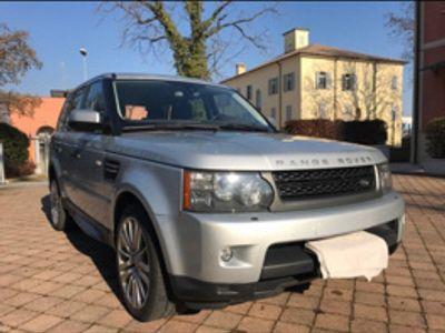 usado Land Rover Range Rover Sport Range Rover Sport 3.0 TDV6 HSE