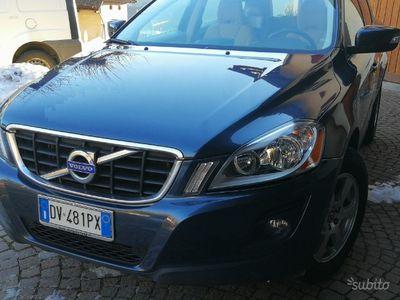 usado Volvo XC60 2.4D AWD 4x4