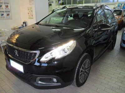 usata Peugeot 2008 - 2016