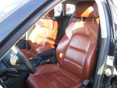 usata Audi A3 SPB 1.6 TDI 105 CV CR Ambiente