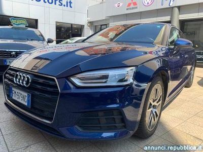 second-hand Audi A5 SPB 2.0 TFSI S tronic G-Tron Business