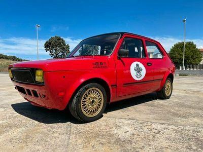 usata Fiat 127 Unica in Italia