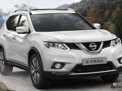 usata Nissan X-Trail 2.0 dci N-Connecta 177cv 4WD X-Tronic (GARANZIA)