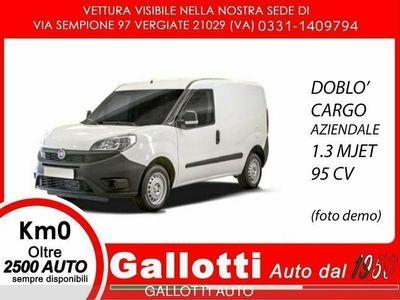 usata Fiat Doblò 1.3 mjet 95 cv cargo piu' iva