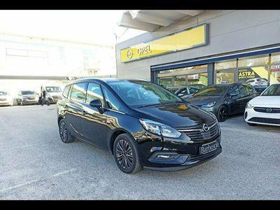 usata Opel Zafira Tourer Zafira 3ª serie Zafira 1.6 CDTi 134CV Start&Stop