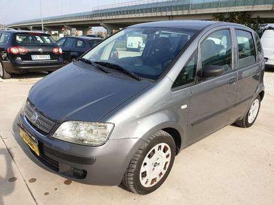 usata Fiat Idea 1.4 Dynamic