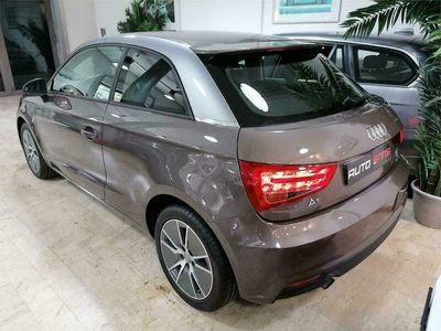 usata Audi A1 1.0 TFSI ultra S tronic Metal k-Navi-Bicolore-Pdc