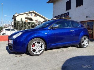 brugt Alfa Romeo MiTo 1.4 T 120 CV GPL Distinctive