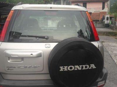 usata Honda CR-V 2.0 16V cat RVi
