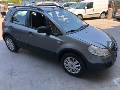 usata Fiat Sedici 1.6 16V 4X4 DYNAMIC 2008