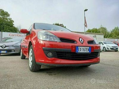 usata Renault Clio Clio 1.5 dCi 65CV 3 porte Confort