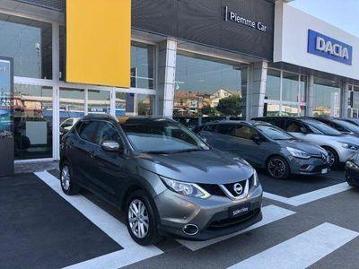 käytetty Nissan Qashqai 1.5 dCi Acenta Premium TETTO + NA