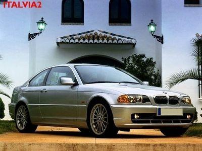 usado BMW 318 Ci cat