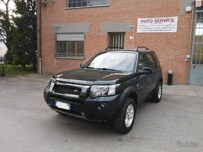 brugt Land Rover Freelander 2ª serie - 2004