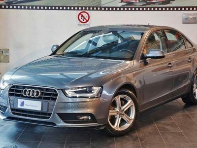 usata Audi A4 2.0 TDI 190 CV clean diesel multitronic Business rif. 12618589