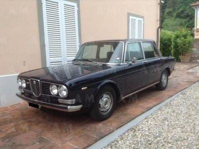usata Lancia Flavia 2.4 del 1972 usata a Viareggio