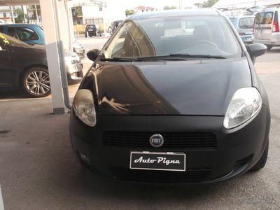 begagnad Fiat Grande Punto 1.3 MJT 75 CV 3 porte Dynam