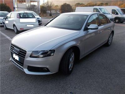 usata Audi A4 2.0 TDI 120 CV
