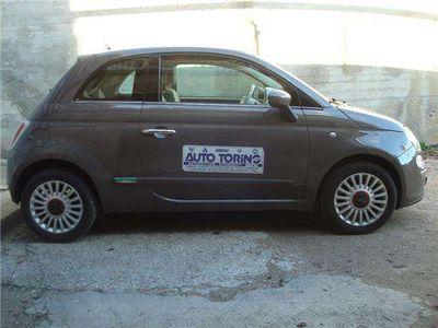 usata Fiat 500 1.3 Multijet Luounge