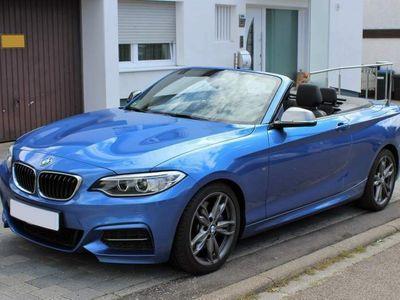 usata BMW M235