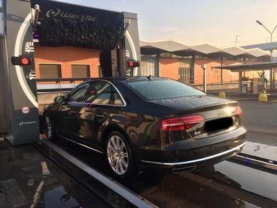 usado Audi A8 FACELIFT 3.0 TDI UNICOPROPIETARIO
